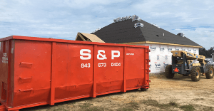 S&P CONTAINER SERVICE